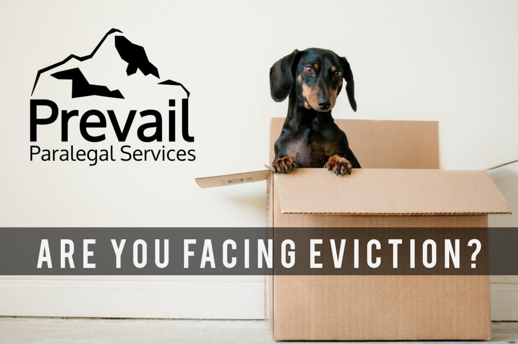 Landlord/Tenant Services