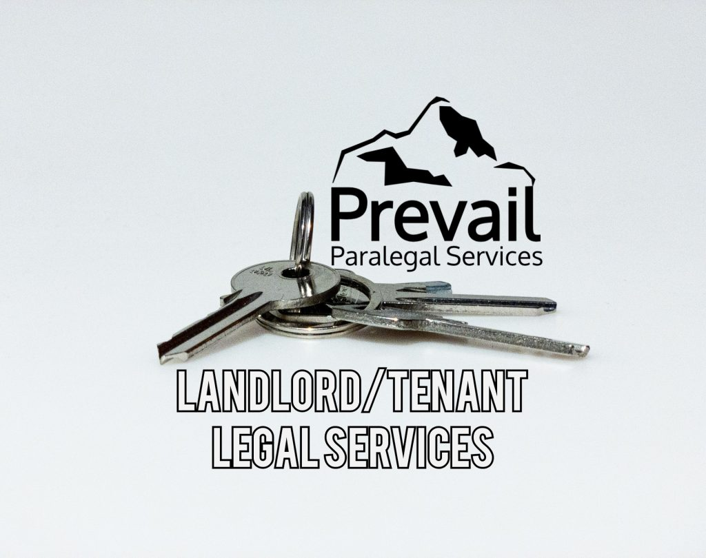 Landlord and Tenant Legal